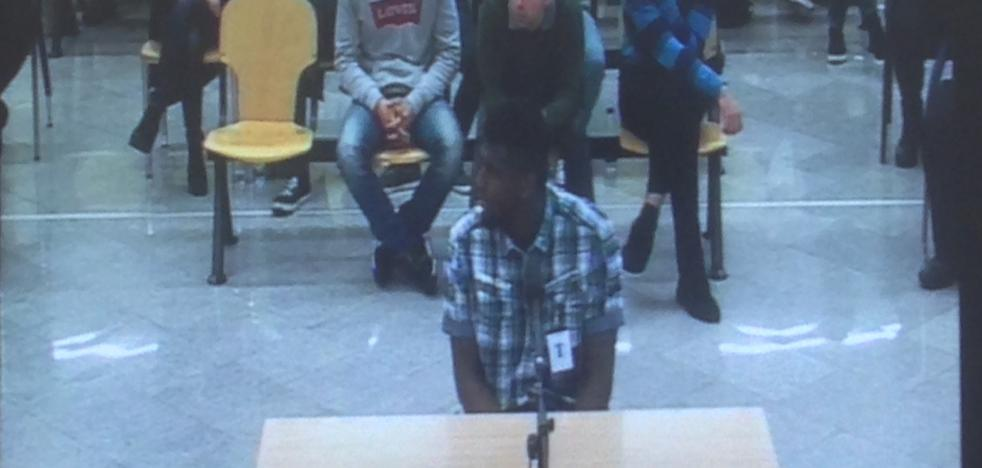 Un testigo admite presiones para declarar del principal acusado de Alsasua