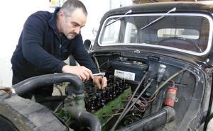 Bécares Motor amplía sus instalaciones para mejorar la calidad de su servicio