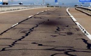 UPL considera una «burla» la solución de Fomento en la León-Benavente y exige un «arreglo definitivo»