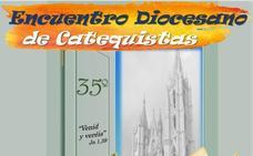El XXXV encuentro de catequistas se centra en el mensaje del año Pastoral Diocesano Vocacional