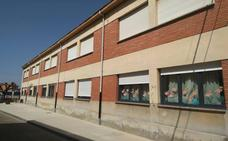 Aprobadas las modificaciones de crédito para el colegio infantil y la guardería de Santa María del Páramo