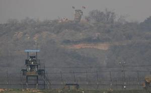 Pyongyang, dispuesta a desnuclearizarse sin pedir la retirada de tropas de EE UU