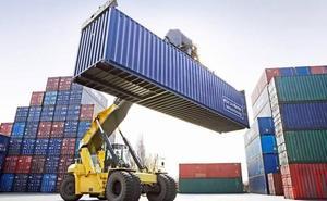 Las ventas al exterior en León se elevan entre enero y febrero más del 77%, frente a un crecimiento nacional del 4,4%