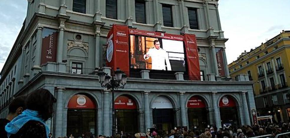 El Gobierno aprueba la fusión del Teatro Real y el de la Zarzuela