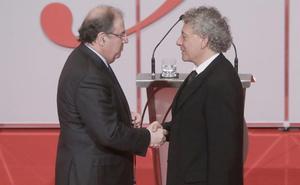 Juan Carlos Mestre apuesta por una comunidad de tolerancia donde quepan los que discrepan