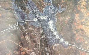 León tendrá un gran corredor verde con 39 kilómetros de jardines lineales que atravesará la ciudad
