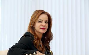 Silvia Clemente: «No hay que estar excesivamente preocupados por el sentimiento de identidad regional»