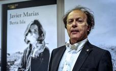 Javier Marías gana con 'Berta Isla' su segundo premio de la Crítica