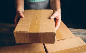 La Policía Nacional de León identifica a un presunto estafador que usaba el método 'falso envío' de paquetería