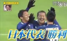 Ideguchi y cien niños de Japón