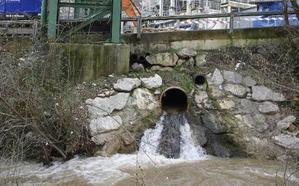 El Ministerio de Medio Ambiente admite la «dificultad» de resolver las filtraciones en la Variante de Pajares