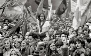 40 años en Villalar, el espíritu comunero pervive