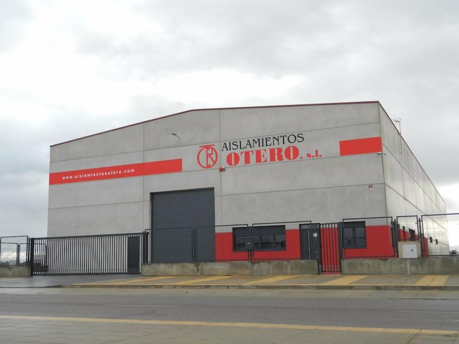 Aislamientos Otero, una garantía segura