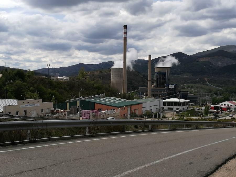 Polígono Industrial de La Robla