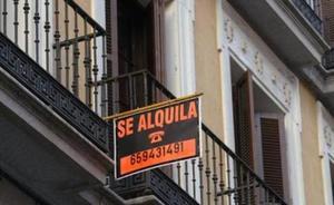 El precio del alquiler en León baja un 0,8% en el primer trimestre de 2018