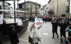 Peritos de la Guardia Civil aseguran que el acoso en Alsasua obedece a una estrategia de ETA