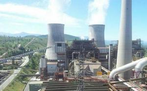 Merayo compromete el apoyo de Ponferrada a los puestos de trabajo ligados al carbón