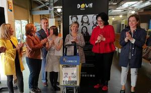 La exposición fotográfica 'Xtumirada' llega a la Oficina Principal de Correos en León
