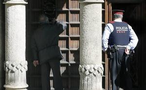 Diplocat gastó casi 18.000 euros en hoteles para 47 observadores el 1-O