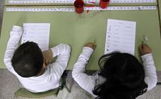 La Eurocámara preguntará a la Generalitat por la discriminación lingüística en las escuelas