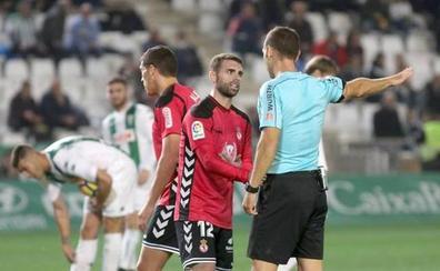 El Córdoba nunca ha ganado en León