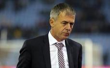 El Almería destituye a Lucas Alcaraz