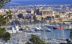Palma, la primera ciudad que prohibirá alquilar pisos a turistas