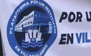 Villaquilambre reclama un instituto y no «pagar el pato» del envejecimiento que sufre León capital