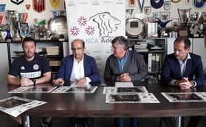 Santa Lucía acoge la fase final del Campeonato de Castilla y León de balonmano infantil