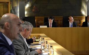 El pleno de la Diputación da luz verde al Plan de Empleo 2018 dotado con tres millones de euros