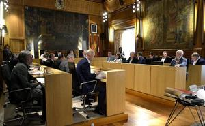 La Diputación pedirá a la Junta de Castilla y León que construya el instituto de Villaquilambre