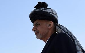 Los talibanes dan la espalda a la oferta de paz del Gobierno y anuncian una ofensiva