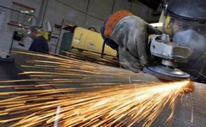 Los precios industriales suben un 1,1% en marzo en Castilla y León, dos décimas por debajo del aumento de la media nacional