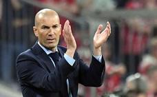 Zidane: «Marco Asensio hace la diferencia»