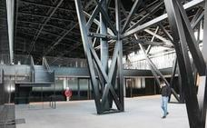 El Palacio de Exposiciones acogerá una feria internacional con 25.000 antigüedades y un impacto económico previsto de 240.000 euros