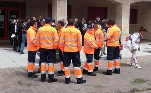 El Ayuntamiento de Valencia de Don Juan entregará varias menciones a voluntarios de Protección Civil por «su labor desinteresada y altruista»