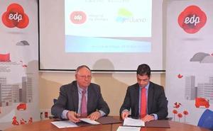 Ferduero renueva su confianza en EDP para el suministro de energía eléctrica