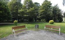 Sorprendidos dos hombres de 87 y 93 años manteniendo sexo oral en el Parque Isabel la Católica de Gijón