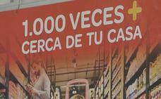 Carrefour lanza su promoción '1.000 tiendas, 1.000 ofertas' y espera crear 80 empleos más en verano en León
