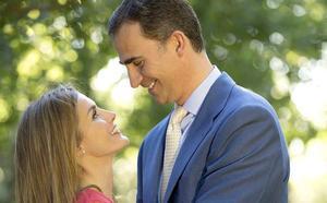 Inminente divorcio de Felipe VI y Letizia, según la prensa alemana
