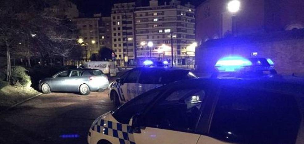 Un adulto y dos menores detenidos tras asaltar el depósito municipal de vehículos