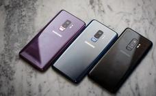Las ventas del Galaxy S9 y de chips llevan a Samsung a beneficios récord
