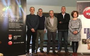 El XXI Premio Syva recae en una tesis sobre la paratuberculosis de rumiantes