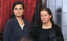 Villanubla solicita trasladar a Asturias a Triana y Montserrat por su indisciplina