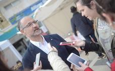 Luis Fuentes asegura en La Bañeza que Ciudadanos «trabaja en construir una alternativa para 2019»