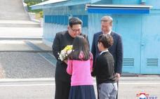 Pyongyang invitará a expertos para verificar el desmantelamiento nuclear en mayo