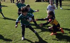 León RC lanza el único campus deportivo de rugby de la provincia