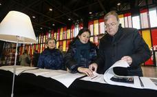 El PSOE rechaza la privatización del Palacio de Exposiciones de León