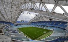 La FIFA cuelga el cartel de no hay billetes en nueve de las once sedes