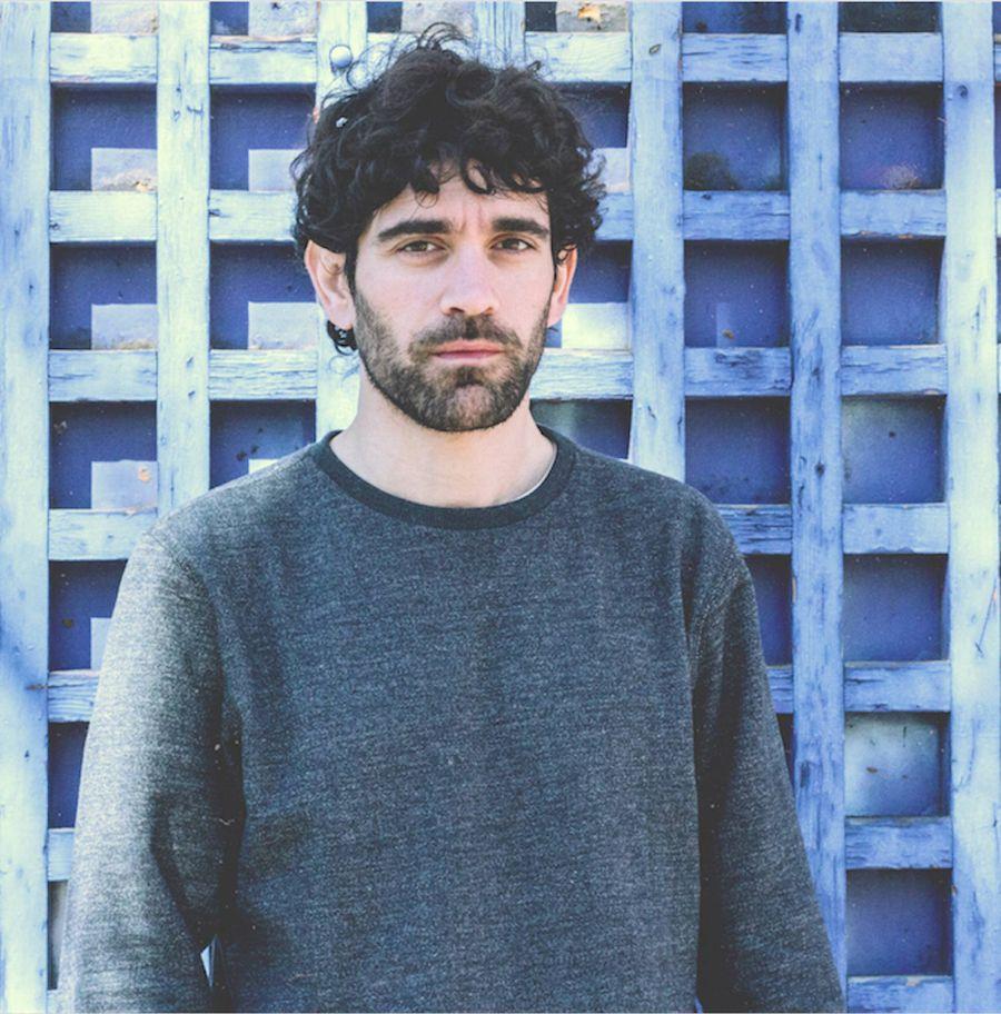 Niñato (2017) Adrián Orr
